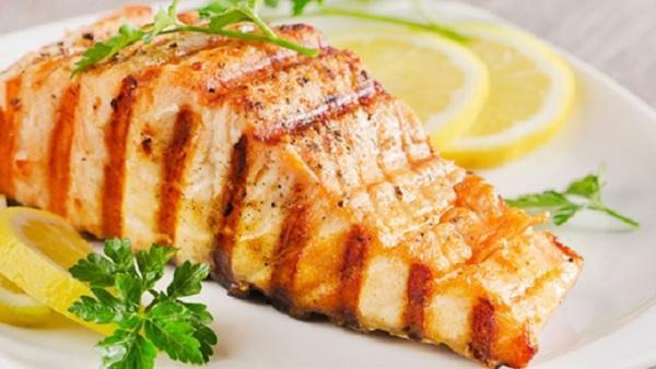làm cá hồi nướng ngon cực dễ