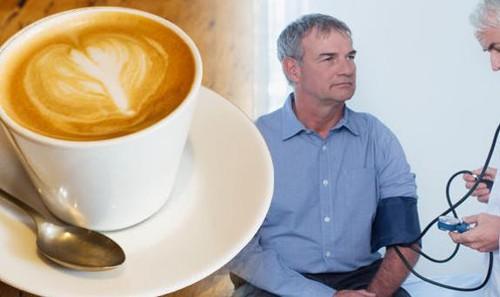 bệnh nhân cao huyết áp uống cà phê được không